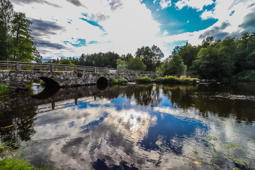 Blidingsholm, Tingsryds kommun